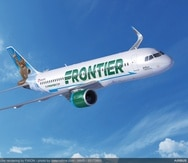 Frontier lanzó una oferta con boletos desde $39 para viajes de una vía, desde ciertos mercados que incluyen a Puerto Rico, para viajar a Orlando.