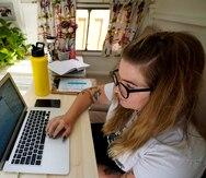 Confirman congestión en el sistema de la FCC para solicitar el subsidio de internet en el hogar