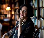 Luce López-Baralt presenta su libro más íntimo