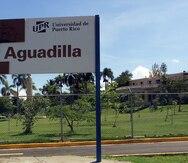 El recinto de Aguadilla pedirá que se incluya a la UPR en Título III