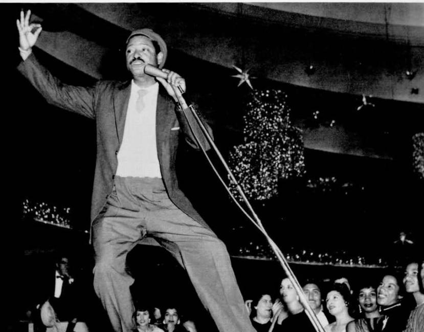 El mito del famoso cantante, compositor y director de orquesta, que tanto influyera en el boricua Tito Puente, no se ha extinguido y para todos en Cuba sigue siendo casi un dios de la música. (Archivo/Chico Sesma)