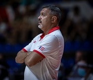 El Equipo Nacional adulto masculino, bajo la tutela de Eddie Casiano, descendió al puesto 19 en el ranking de FIBA, mientras que el femenino ascendió al 17.