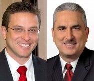 """""""Frente a fente"""", contará con la integración de Alejandro García Padilla, exgobernador de Puerto Rico y Thomas Rivera Schatz, senador desde este lunes, 30 de agosto."""