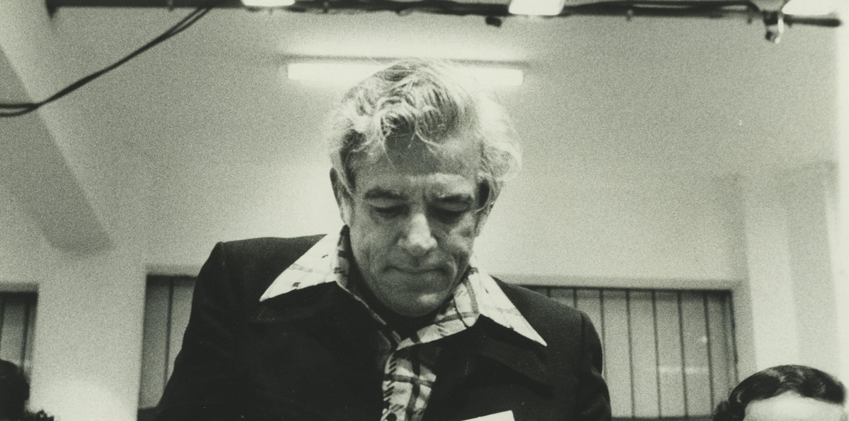 Momentos de la larga carrera política de Carlos Romero Barceló