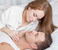 La oxitocina no es la única hormona involucrada en el afecto y la sexualidad.