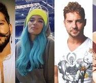 Los cantantes Camilo, Karol G, David Bisbal y Kany García son algunos de los que ya tienen fecha pautadas para sus conciertos en Puerto Rico.