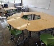 Al momento, en la isla operan dos escuelas chárter en San Juan y Guaynabo.