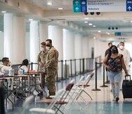 Cada pasajero que compre un boleto de JetBlue con destino a San Juan recibirá un correo electrónico que le dará acceso a la página web https://learn.vaulthealth.com/puertorico/, con el fin de solicitar a vuelta de correo su kit para hacerse la prueba del COVID-19 en su propio hogar.
