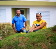 La historia de María Isabel Aquino: con seis años de edad enfrentó el cáncer, y ahora cuenta los días para ser declarada sobreviviente