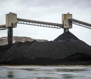 Cuando se estableció AES Puerto Rico, la empresa aseguró que estos residuos de la combustión de carbón serían sacados de la isla y desechados o vendidos en otras jurisdicciones. (GFR Media)