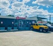 El nuevo local de Target está ubicado en el centro comercial Mayagüez Mall.
