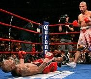 Miguel Cotto sabrá si es elegido este año al Salón de la Fama del Boxeo