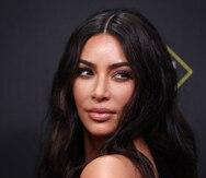 Kim Kardashian entra en la lista de multimillonarios de Forbes