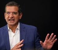 Pedro Pierluisi le pide al Congreso que deje de tratar a Puerto Rico como una propiedad