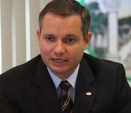 Manuel Reyes, vicepresidente de MIDA. (GFR Media)
