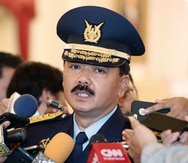 Indonesia busca un submarino desaparecido con 53 personas abordo