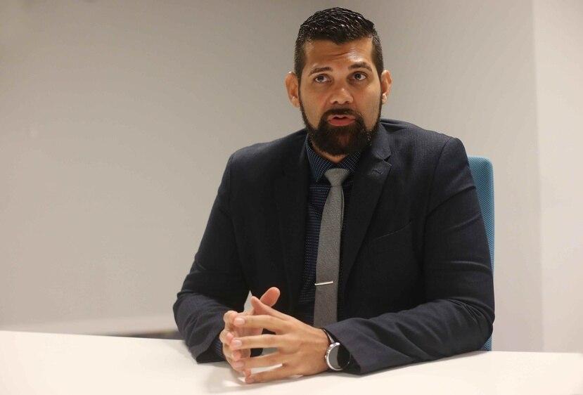 Carlos Ruiz Cortés dijo que estaría dispuesto a desempeñarse como director de ambas instituciones culturales. (Archivo / GFR Media)