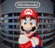 Nintendo abrirá en Kioto una galería para exhibir sus más de 130 años de historia EFE/EPA/KIYOSHI OTA/Archivo