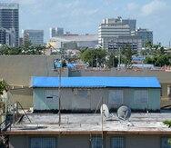 Cómo lograr que los techos no vuelvan a volar en un huracán