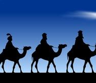 Los Tres Reyes Magos repartirán regalos a los niños de Caguas