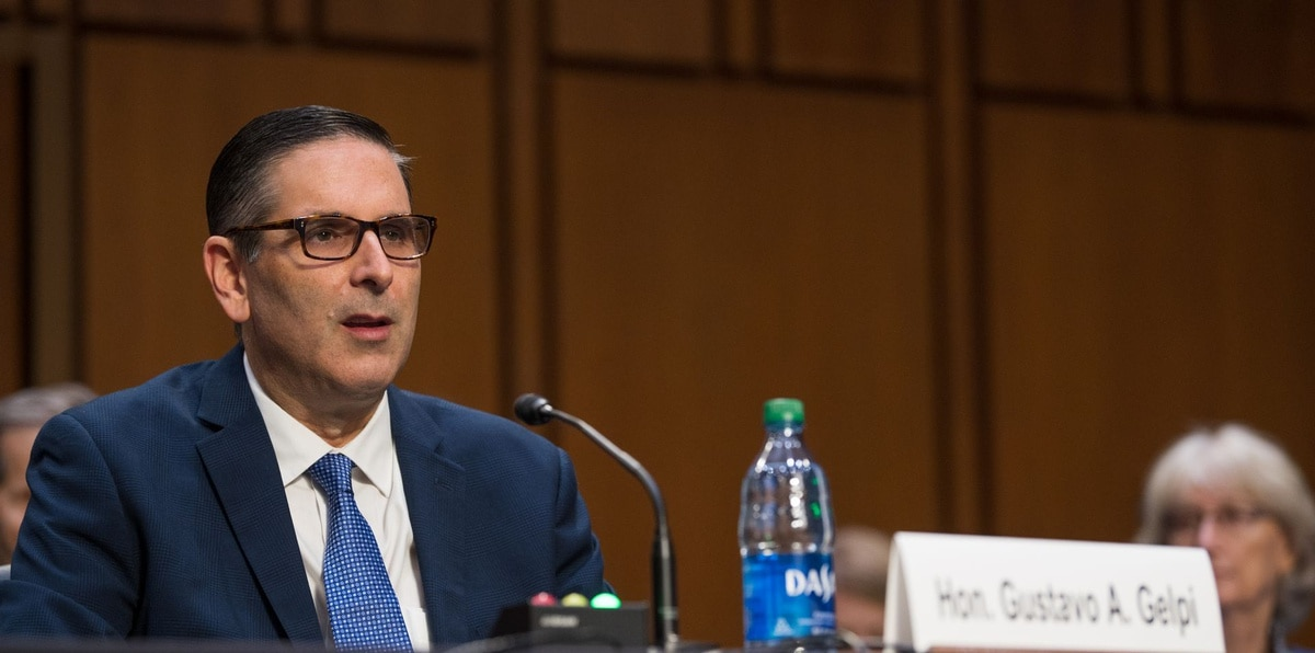 El juez Gustavo Gelpí es candidato al Primer Circuito de Apelaciones federales.