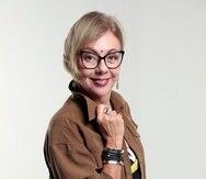 Octubre 27, 2020 – Estudio GFR MediaEN LA FOTO: Mayra MonteroFotos: Pablo Martínez Rodríguez (pablo.martinez@gfrmedia.com)
