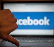 De no hacer los cambios pertinentes, los publicistas coincidieron en que muchos de los anunciantes de Facebook optarán por anunciarse con otras redes sociales rivales. (Shutterstock)