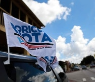 Sabor boricua en las campañas del estratégico Florida