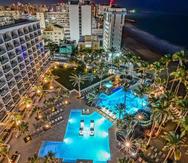San Juan Marriott Resort & Stellaris Casino tendrá presentaciones musicales para sus huéspedes