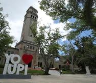UPR logra subvención de $1  millón para ayudar y capacitar a estudiantes en necesidad económica