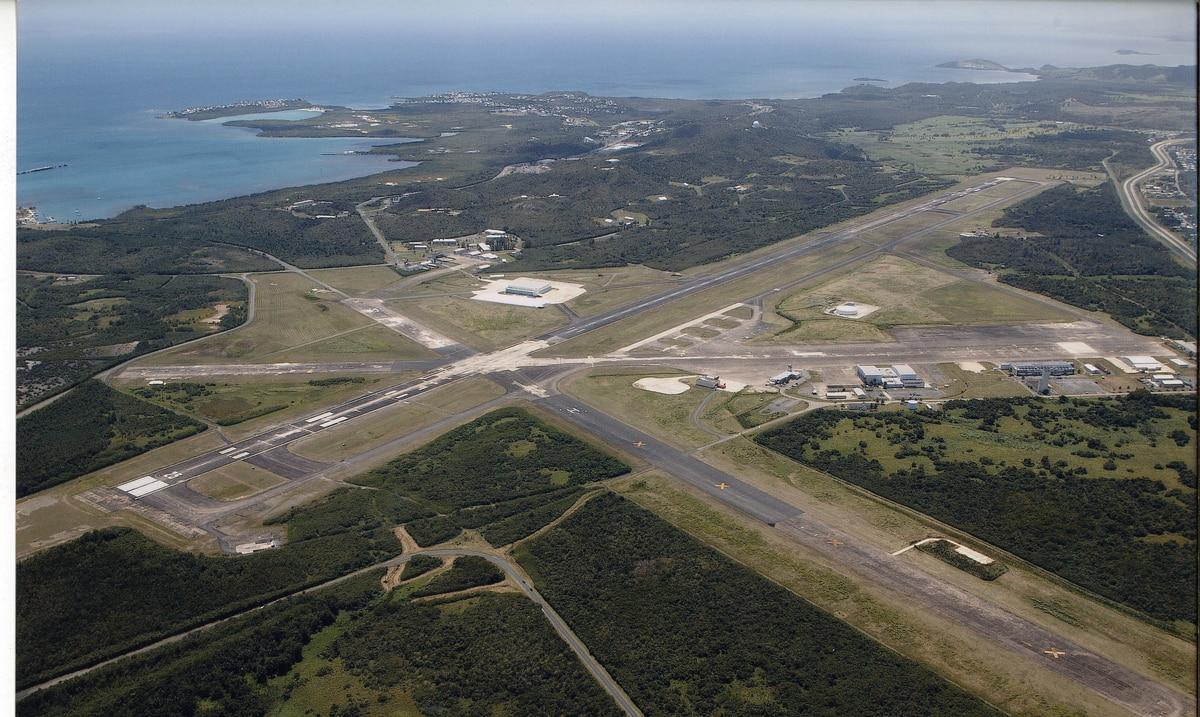 Buscarán lanzar naves espaciales desde Ceiba