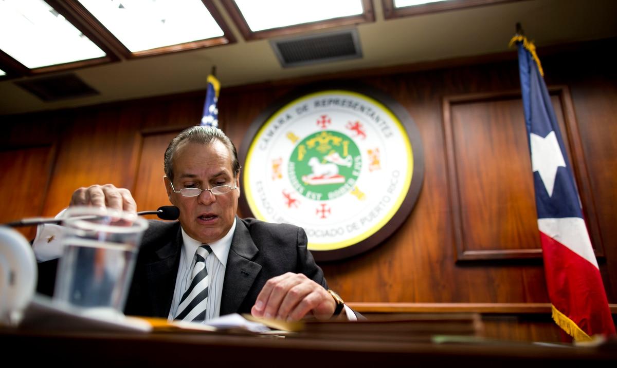"""Jose """"Conny"""" Varela insta los partidos a que respondan a un segundo borrador de enmiendas al Código Electoral"""