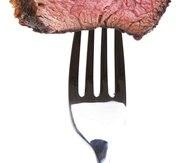 Carne con carne