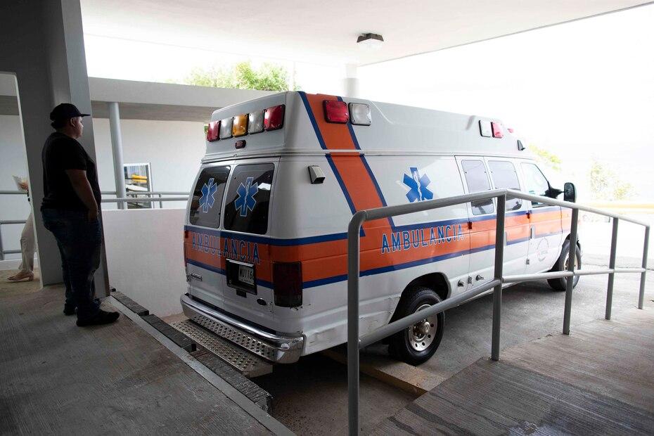 La sala de emergencia y CDT proveerán los  servicios de salud primarios.