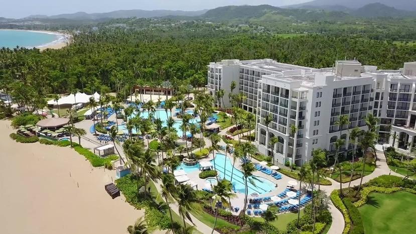 El Wyndham Grand Rio Mar Puerto Rico Golf & Beach Resort, en Río Grande, llevará a cabo una nueva feria de empleos el próximo viernes, 30 de abril, entre 8:00 a.m. y 3:00 p.m.