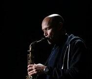 Miguel Zenón es un saxofonista, compositor, líder de la banda, productor musical y educador puertorriqueño. Él es un nominado a múltiples premios Grammy y ha recibido una beca Guggenheim y una beca MacArthur.   xavier.araujo@gfrmedia.com Xavier Araujo   GFR Media   2019