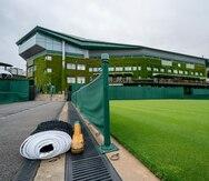 Wimbledon limitará la cantidad de espectadores para el torneo de 2021