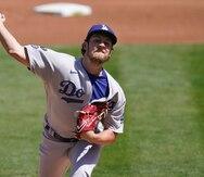 MLB investiga pelotas utilizadas por el abridor Trevor Bauer en busca de sustancias prohibidas
