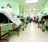Los residentes del Recinto de Ciencias Médicas de la Universidad de Puerto Rico hacen gran parte de su entrenamiento en el Centro Médico de Río Piedras.