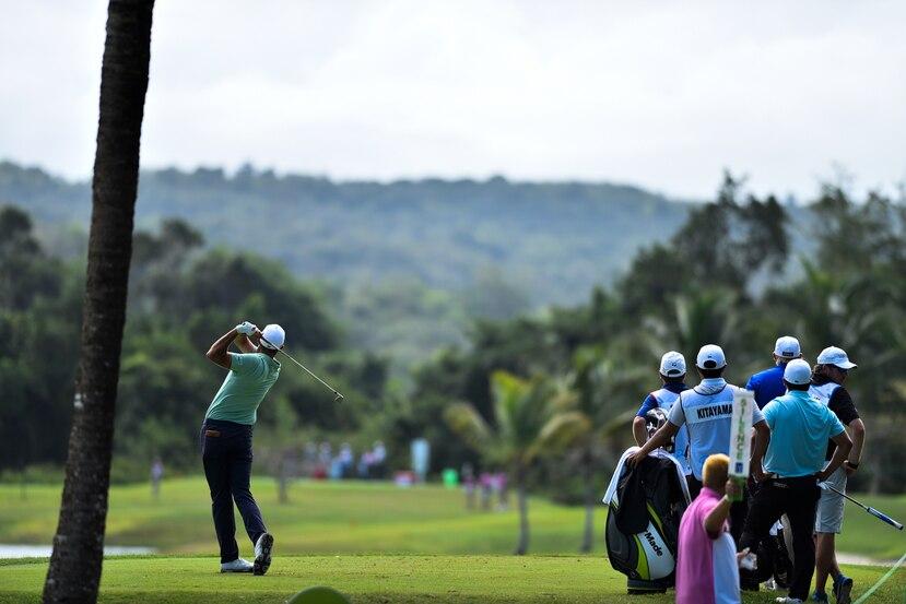 Se estima que unos cuatro millones de televidentes de 220 países verán el Puerto Rico Open a través del Golf Channel.