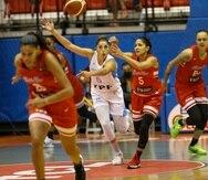 Victoria Llorente (6), de Argentina, arrojó positivo a COVID-19, según confirmó el propio equipo sudamericano.