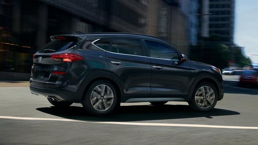 La SUV Tucson de Hyundai fue el modelo más vendido en Puerto Rico en abril de 2021.