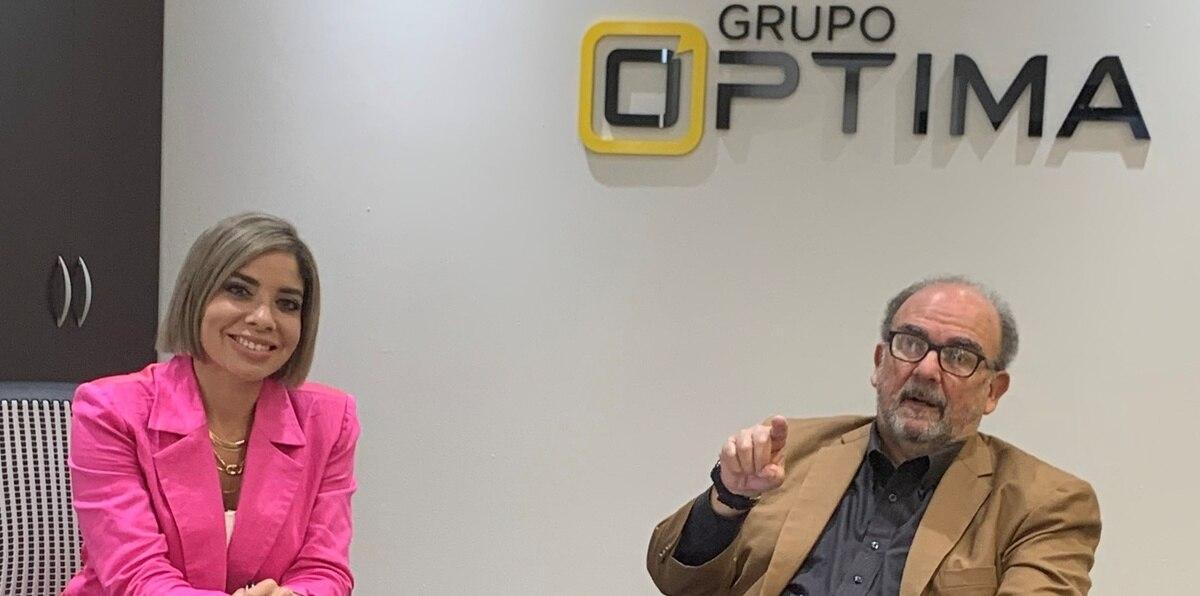 Óptima Seguros, liderada por el Dr. Tony Pérez, ofrece la póliza HO-6 por la plataforma QuieroBoon que fundó Alice Meléndez.