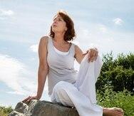 Los momentos para desconectar y soltar las obligaciones que nos cargan son fundamentales para la salud.