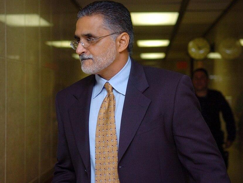 Jorge Díaz Reverón es juez superior desde el 2009, cuando lo designó el entonces gobernador Luis Fortuño. (GFR Media)