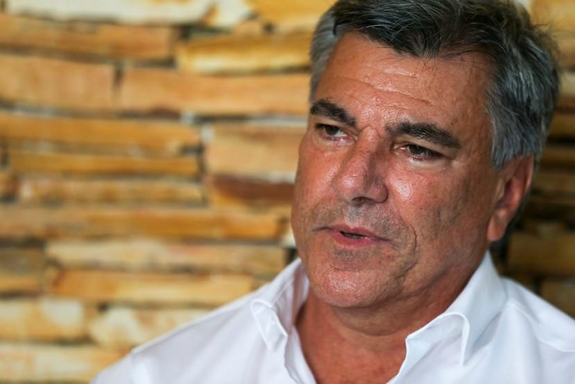 Delgado Altieri respaldó al candidaro demócrata.