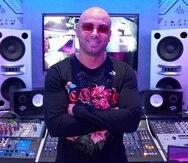 """El cantante y productor Wisin lanzó la producción musical """"Los Legendarios"""", gestada desde La Base, en Cayey."""
