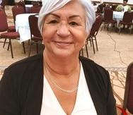 Olga González, alcaldesa electa de Kissimmee.