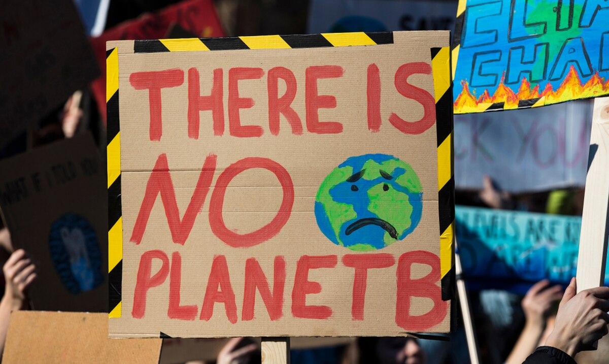 Lo que debes saber sobre la emergencia climática