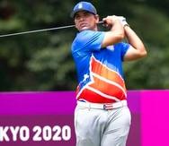 Rafa Campos en Tokio 2020